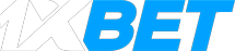 1XBET bookmaker logo in png