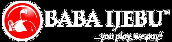Baba Ijebu bookmaker