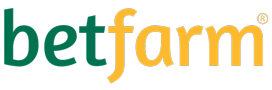 betfarm png logo in small size