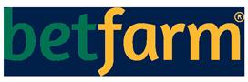 betfarm bookmaker logo png