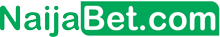 NaijaBet bookmaker logo in png