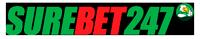 Surebet247 logo