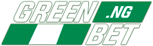Green Bet logo