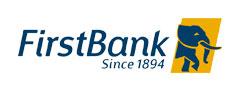 First Bank logo png