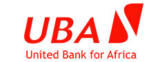 United Bank for Africa logo png