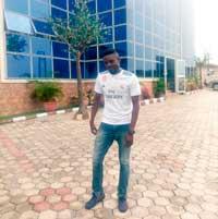 Damian Adegoke